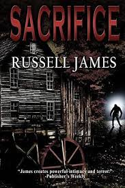 Sacrifice by Russell James