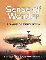 Sense of Wonder by Leigh Ronald Grossman