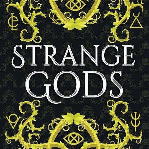 Strange Gods by Alison Kimble