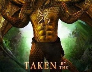 TAKEN BY THE EARTH DRAGON GUARD BY ARIA WINTER