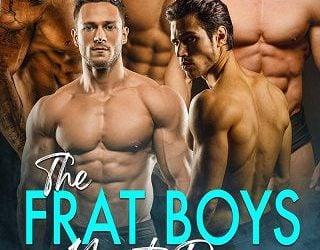 THE FRAT BOYS NEXT DOOR BY CASSANDRA DEE