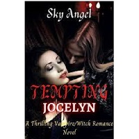 Tempting Jocelyn by Sky Angel