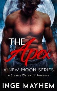 The Apex by Inge Mayhem