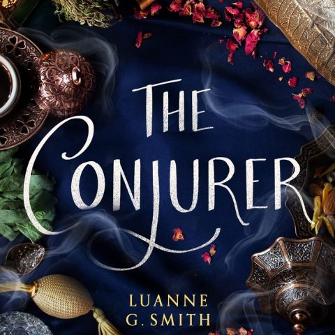 The Conjurer by Luanne G. Smith