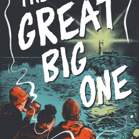 The Great Big One By J. C. GeigeR