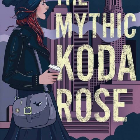 The Mythic Koda Rose by Jennifer Nissley