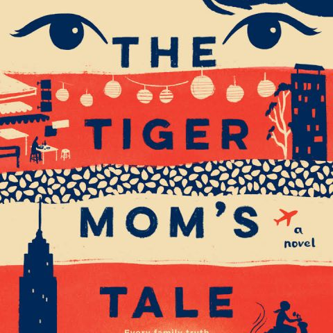 The Tiger Mom's Tale by Lyn Liao Butler