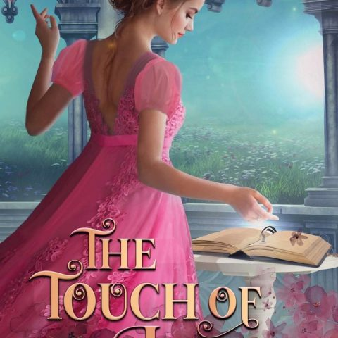 The Touch of Love by Meara Platt