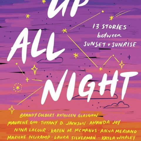Up All Night By Laura Silverman