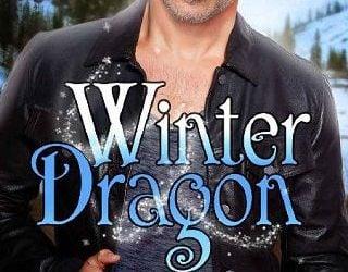 WINTER DRAGON BY MINERVA HOWE