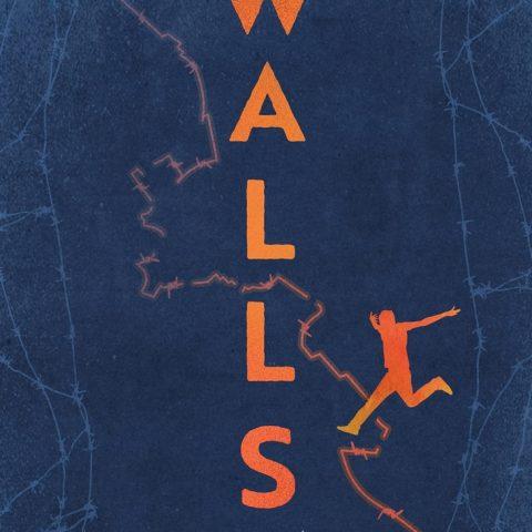 Walls by L.M. Elliott