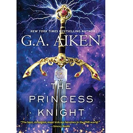The Princess Knight by G.A. Aike