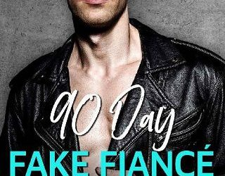 90 DAY FAKE FIANCÉ BY ROXY REID