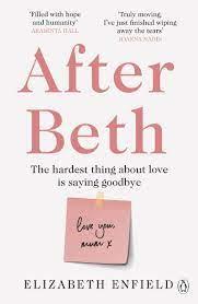 After Beth by Elizabeth Enfield