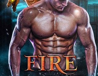 FIRE & ICE BY AVA GRAY