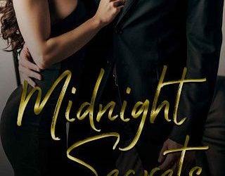 MIDNIGHT SECRETS BY CR ROBERTSON