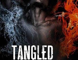TANGLED WARRIORS BY JOCELYNN DRAKE
