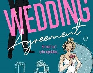 THE WEDDING AGREEMENT BY ANNIE DYER