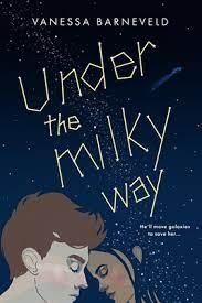 Under the Milky Way by Vanessa Barneveld