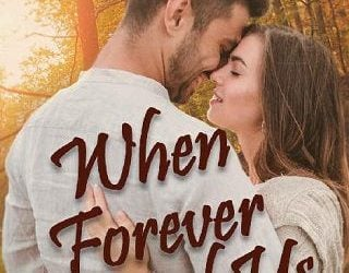 WHEN FOREVER FOUND US BY LARISSA WEATHERALL