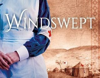 WINDSWEPT BY ANNABELLE MCCORMACK