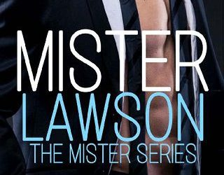 MISTER LAWSON BY BREANNE BERGIE